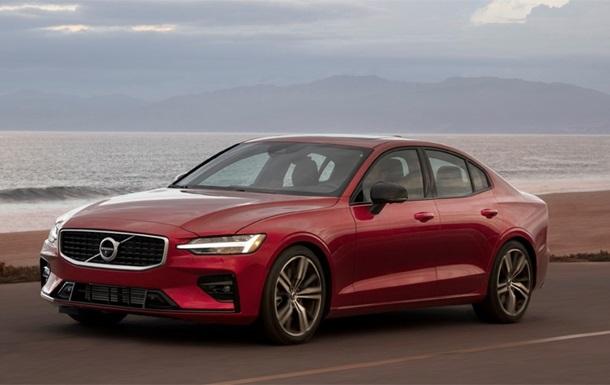 Volvo уменьшит максимальную скорость на своих авто