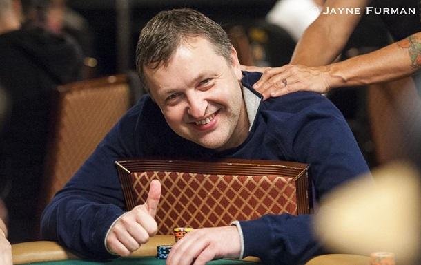 Из Европарламента — в покер. Тони Джи объявил войну молодёжи