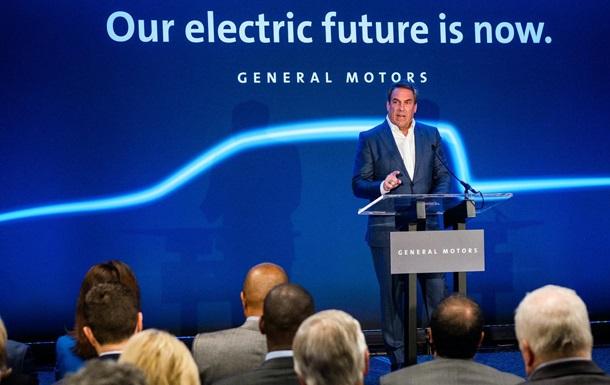 General Motors анонсировал дату продаж «убийцы» Cybertruc